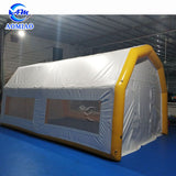 Inflatable Sealed Tent