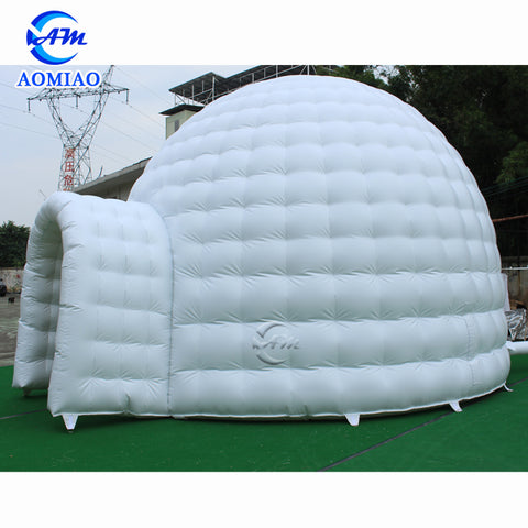 Air Dome Tent