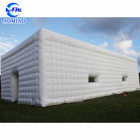 Inflatable Marquee Tent
