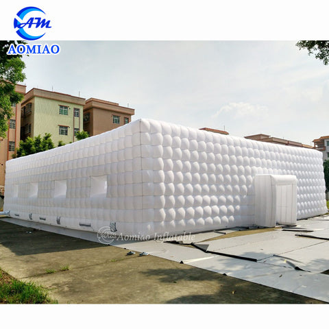 Inflatable Part Tent Event Tent