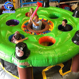 Inflatable Whack a Mole Game AMIG0068-1