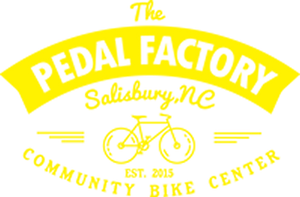 The Pedal Factory