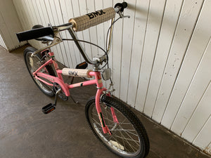 "20"" BMX youth bike Dong Fang"