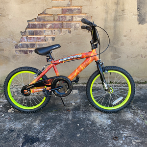 "Youth 18"" Bike"