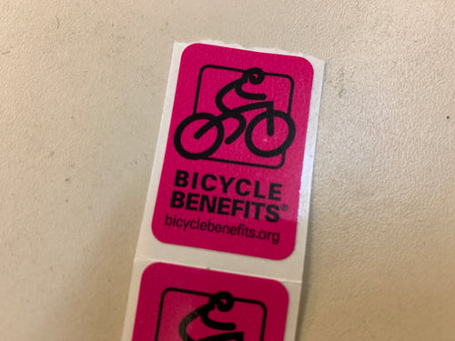 Bicycle Benefits