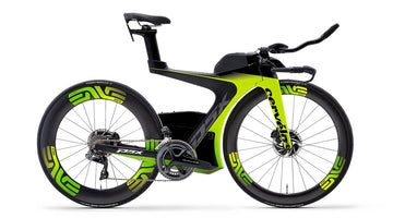 Cervelo is here