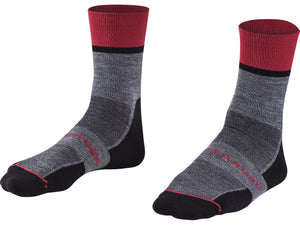 "BONTRAGER RACE 5"" WOOL SOCK"