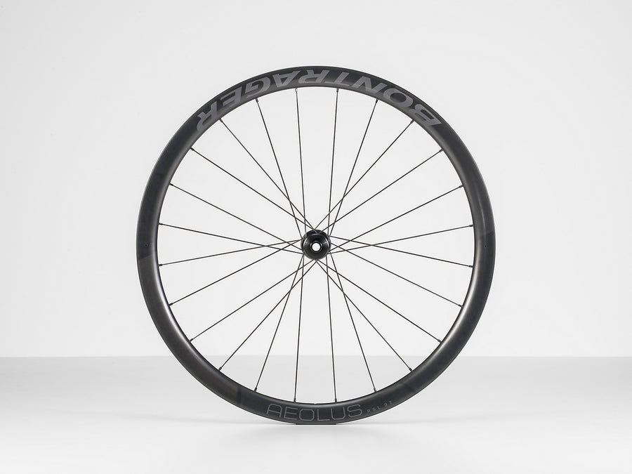 BONTRAGER AEOLUS RSL 37 TLR DISC ROAD WHEEL (REAR)