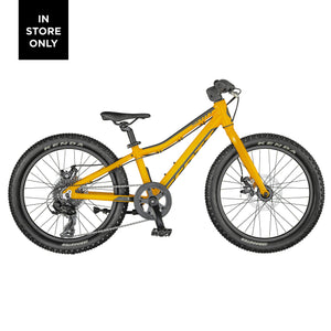 "2021 SCOTT SCALE 20"" RIGID JUNIOR"