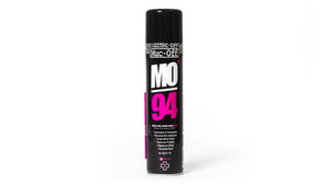 MUC-OFF WASH, PROTECT & LUBE KIT