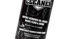 MUC-OFF DISC BRAKER CLEANER 400ML AEROSOL
