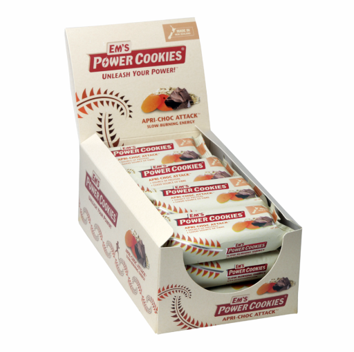 EM'S POWER COOKIES (BOX)