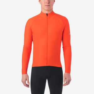 GIRO CHRONO THERMAL JERSEY