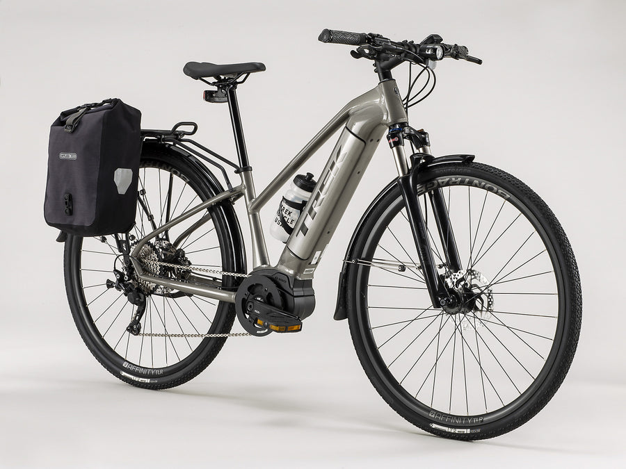 2021 TREK DUAL SPORT+ WOMEN'S E-BIKE