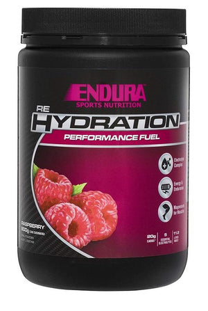 ENDURA REHYDRATION PERFORMANCE FUEL (800G)