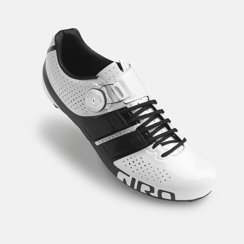 GIRO FACTOR TECHLACE SHOE