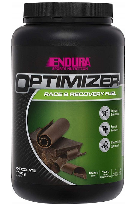 ENDURA OPTIMIZER RACE & RECOVERY FUEL