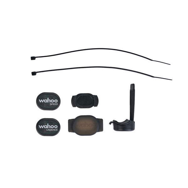 WAHOO RPM SPEED & CADENCE SENSOR BUNDLE
