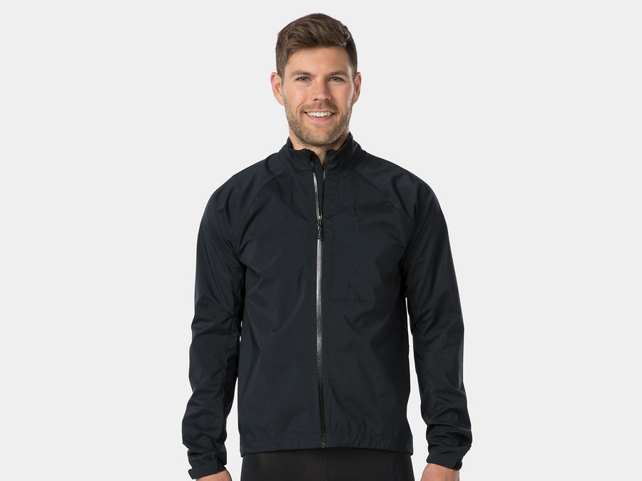 BONTRAGER CIRCUIT STORMSHELL WATERPROOF JACKET