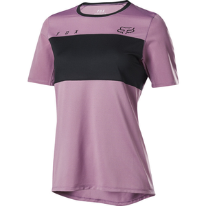 2019 FOX WOMENS FLEXSAIR SS JERSEY