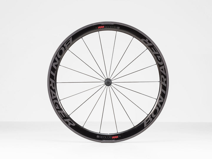BONTRAGER AEOLOUS XXX 4 TLR CLINCHER ROAD WHEEL RIM (REAR)