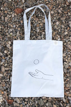 Load image into Gallery viewer, Bossa de mà - Tote Bag