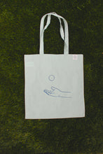 Load image into Gallery viewer, PACK TASSA DE FERRO + BOSSA DE MÀ (TOTEBAG)