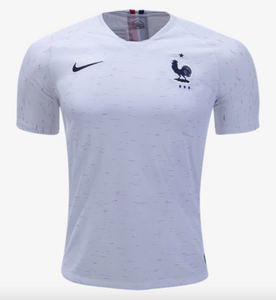 new product 46acb 49538 France Away Jersey