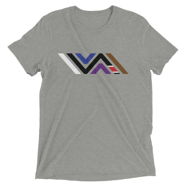 Vida Jiu-Jitsu Icon Short Sleeve T-shirt