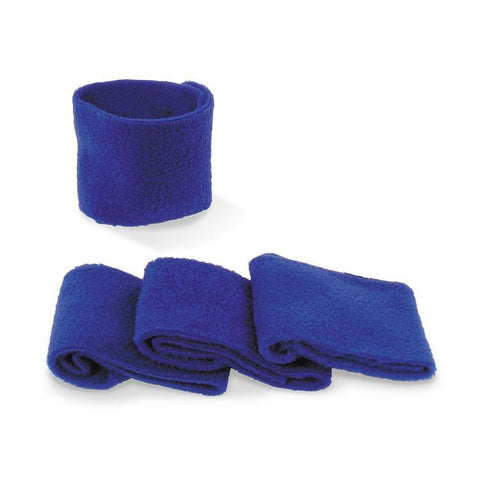 Crafty Ponies bandages blauw