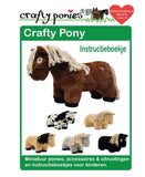 Crafty Ponies instructieboek