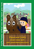 Crafty Pony boek