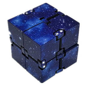 Antistress Infinity Magic Cube