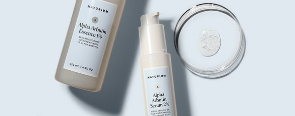 Everything You Need to Know About Alpha Arbutin