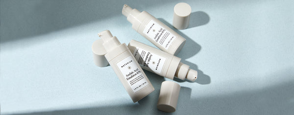 MEET OUR LATEST PRODUCT: AZELAIC ACID EMULSION 10%