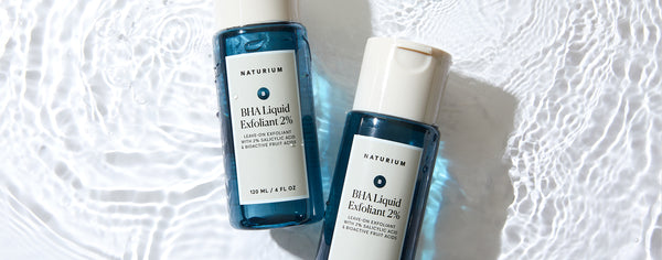 Everything You Need To Know About Our BHA Exfoliating Liquid 2%