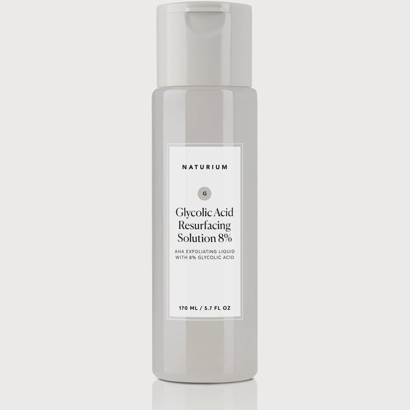 Glycolic Acid Resurfacing Solution 8%