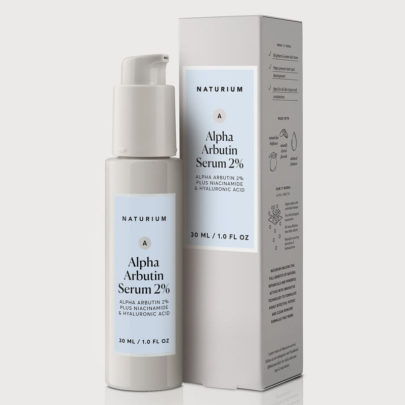 Alpha Arbutin Serum 2%