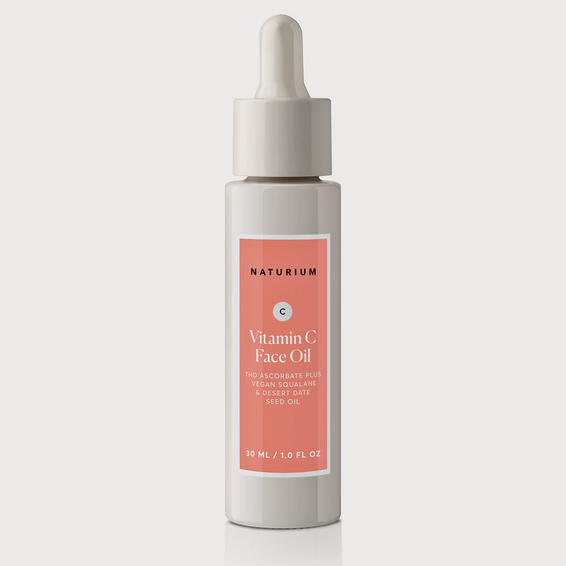 Vitamin C Face Oil
