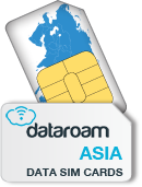 asian data sim