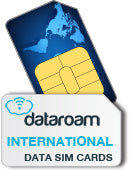 international data sim cards