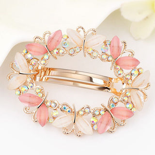 Butterfly Hairpins Hair Accessories