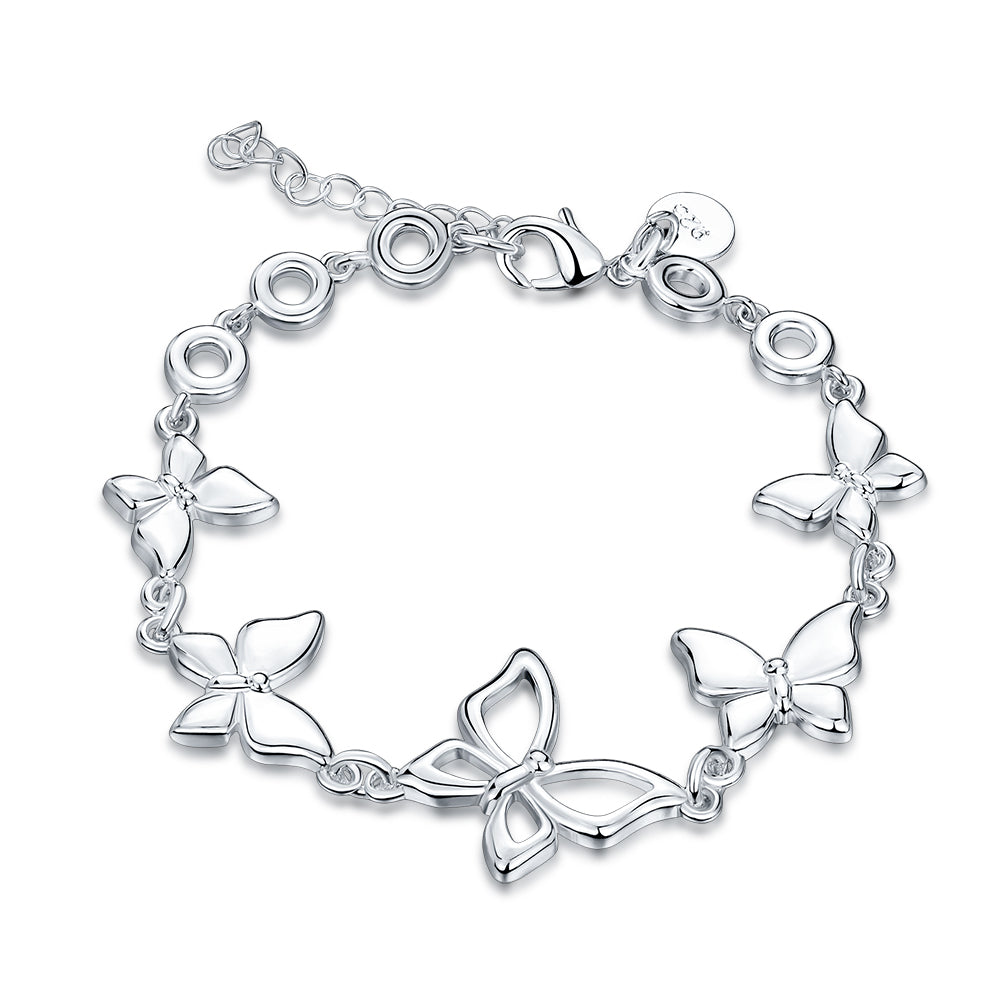 Fluhtr™ Five In Flight Bracelet