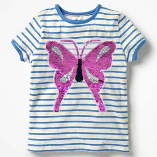 Summer Style Baby T-Shirts