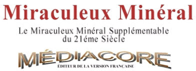 Miraculous Mineral