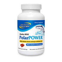 Polar Power Omega 3
