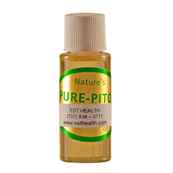 Pine Pitch 30 ml ​EST Health