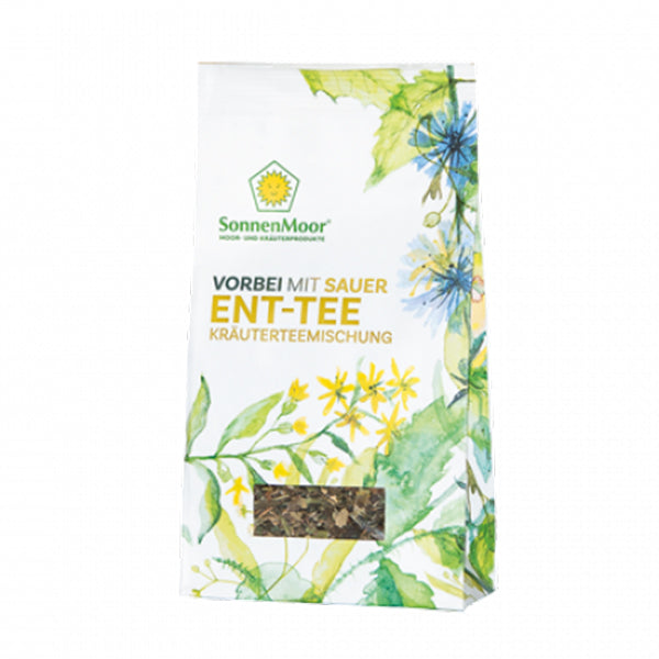 Alkalizing Herbal Tea ENT-TEE Sonnenmoor