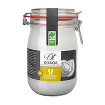 Coconut Oil 1 litre