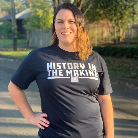 History in the Making Tee